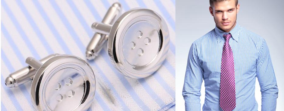 cuff link designs